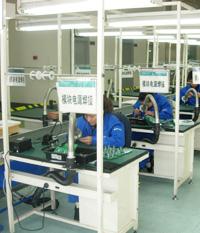 爱普特有信赖的环保技术和稳定的产品质量