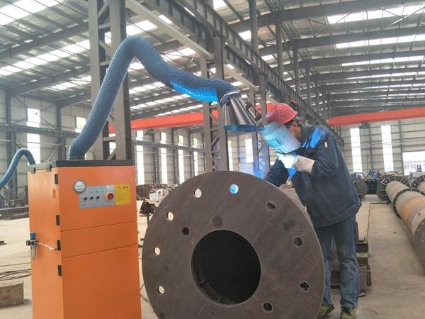 爱普特工业焊接应用