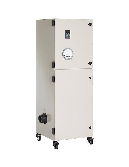 高负压激光烟雾净化器HP255