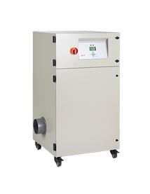 多工位锡焊烟雾净化器PF1600iD