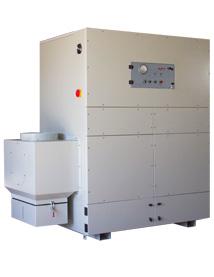 集中式烟尘净化器IP 6000T