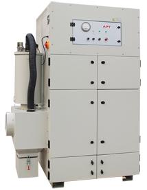 集中式烟尘净化器IP 4000T